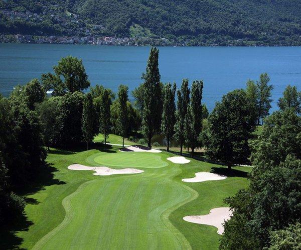 Photo of Golf Club Patriziale Ascona