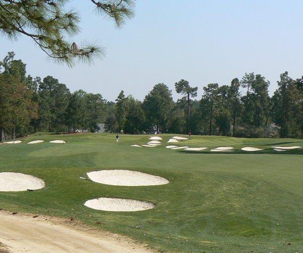 Photo of Pinehurst No.4 Golf Course