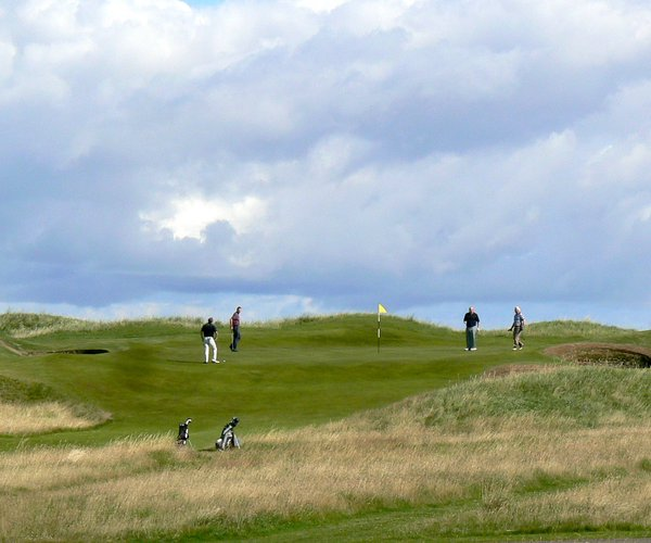 Photo of Muirfield - Honourable Company of Edinburgh Golfers