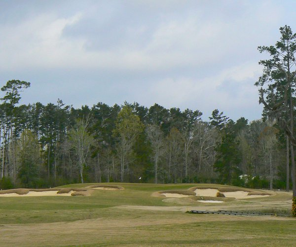 Photo of Carter Plantation Golf Club