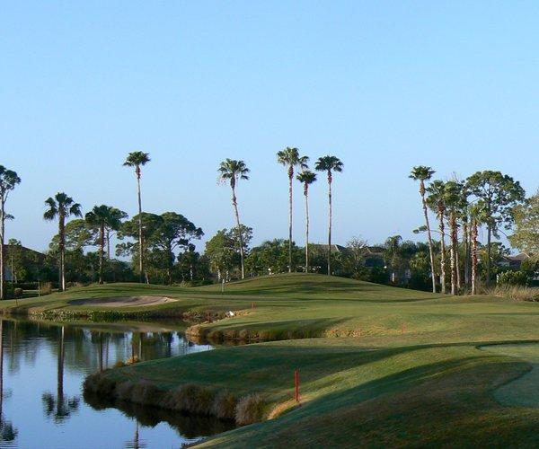 Photo of Riverwood Golf Club