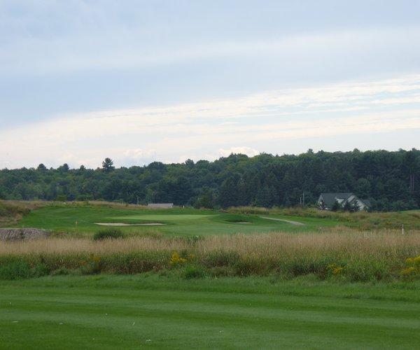 Photo of Muskoka Highlands Golf Club