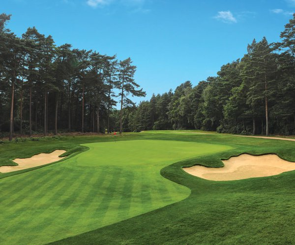 Photo of Wentworth Club (West course)