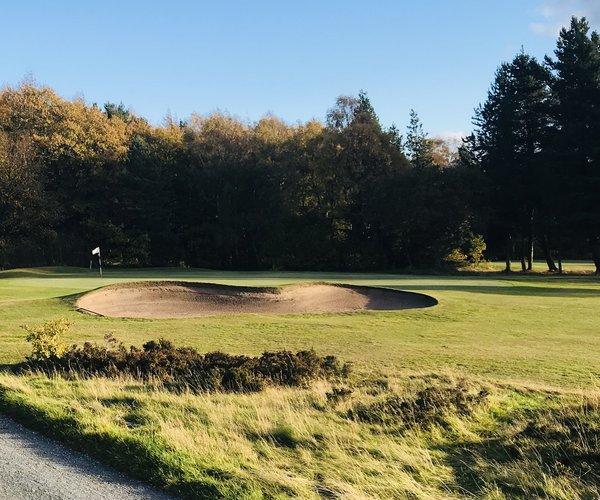 Photo of Bingley St Ives Golf Club