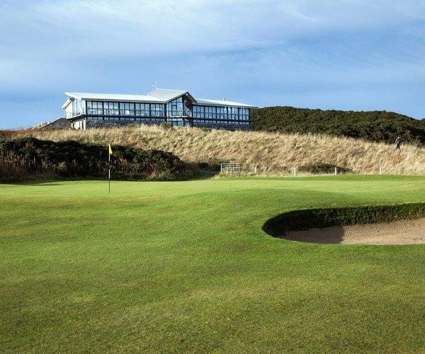 Photo of Newburgh-on-Ythan Golf Club