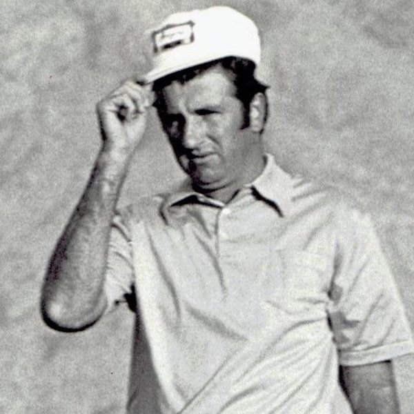 Photo of George Archer