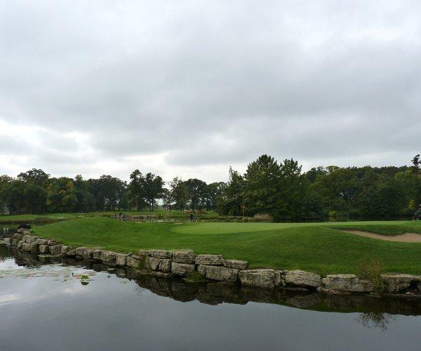 Photo of Cantigny Golf