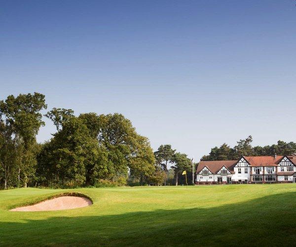 Photo of Sandiway Golf Club
