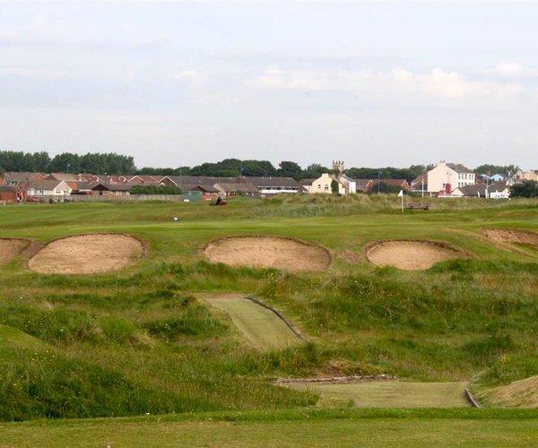 Photo of Seaton Carew Golf Club
