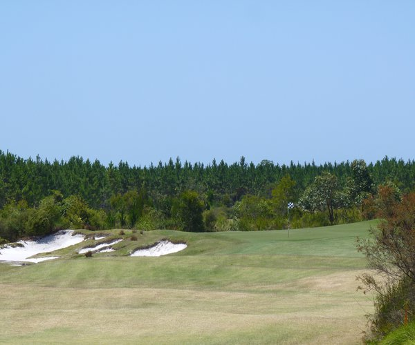 Photo of Pacific Harbour Golf & Country Club