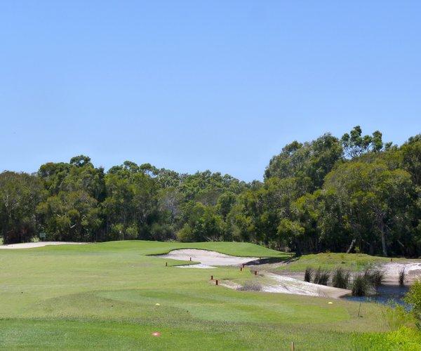 Photo of Bribie Island Golf Club