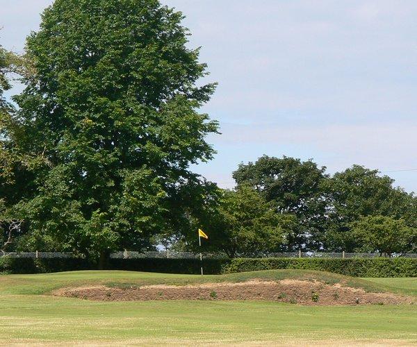 Photo of Belleisle Golf Club