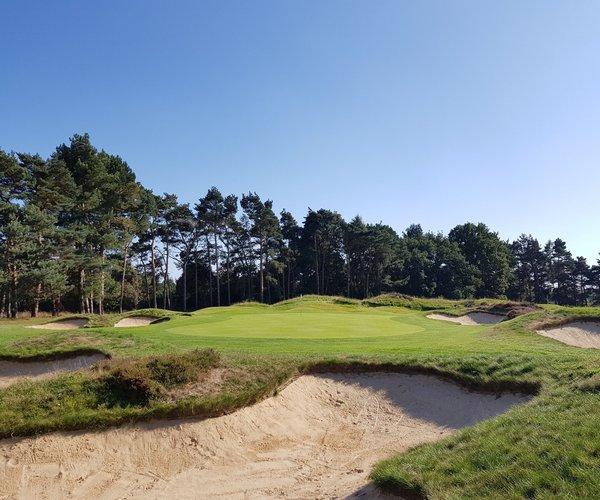 Photo of Ipswich Golf Club (Purdis Heath)