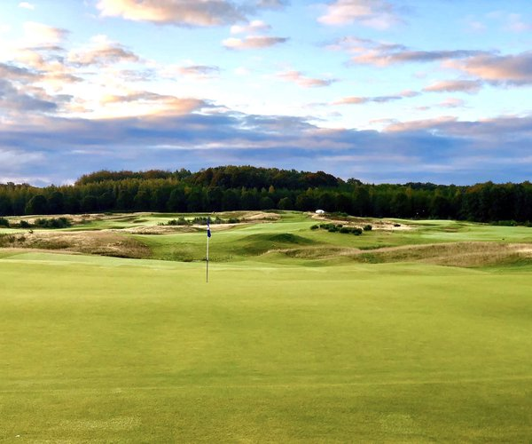 Photo of PGA Sweden National (Links course)