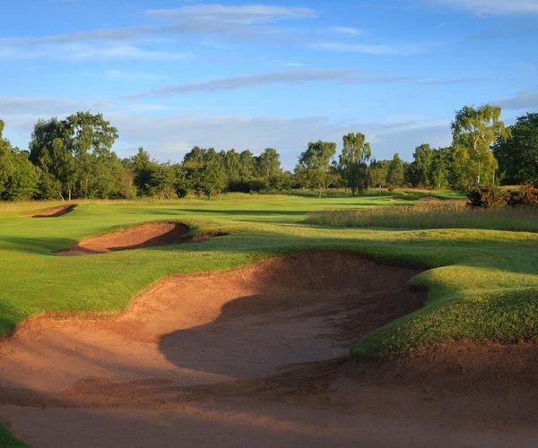 Photo of Lindrick Golf Club