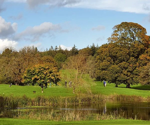 Photo of Headfort Golf Club (New course)
