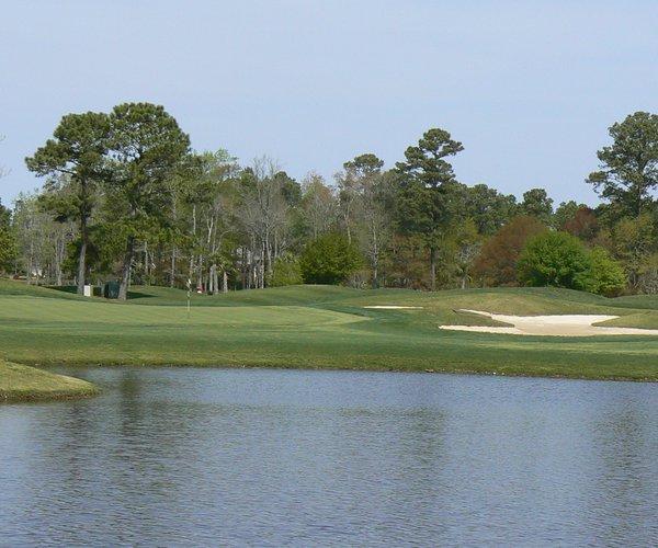 Photo of Ocean Ridge Plantation (Panther's Run Golf Links)