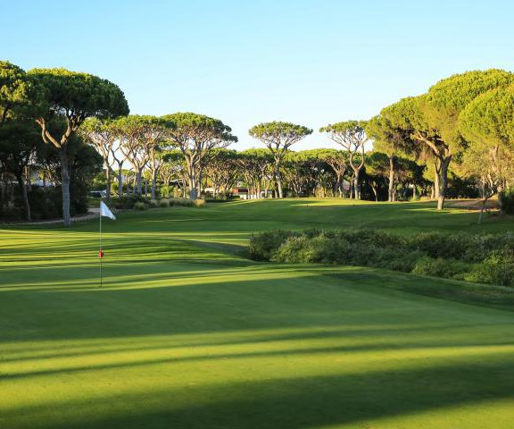 Photo of Millennium Golf Course, Vilamoura