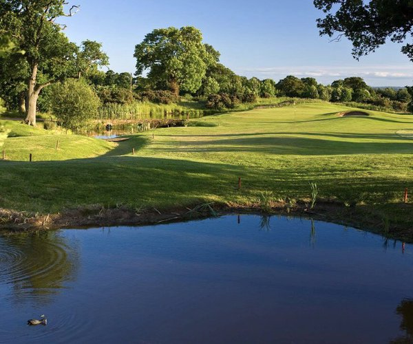 Photo of Carden Park Hotel, Golf Resort & Spa (Nicklaus course)