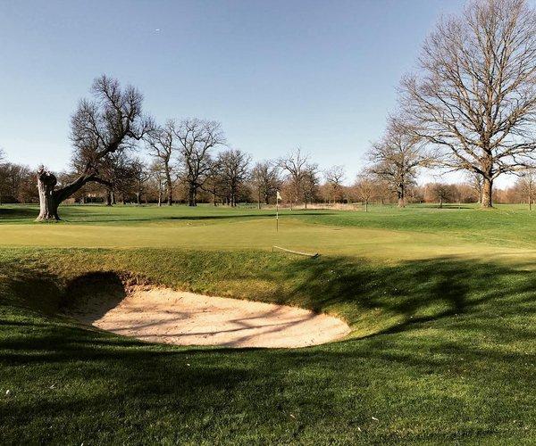 Photo of Wittelsbacher Golfclub Rohrenfeld-Neuburg