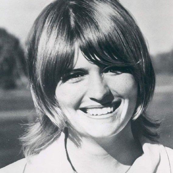 Photo of Kathy Ahern