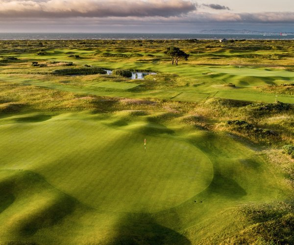 Photo of The Royal Dublin Golf Club