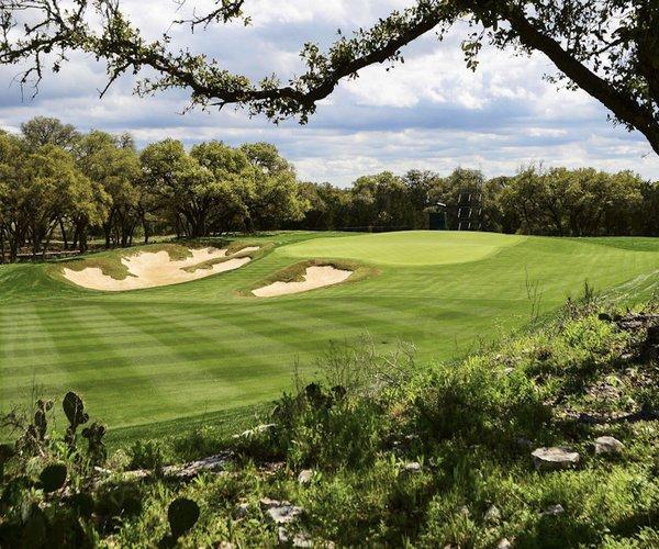 Photo of TPC San Antonio (Oaks course)