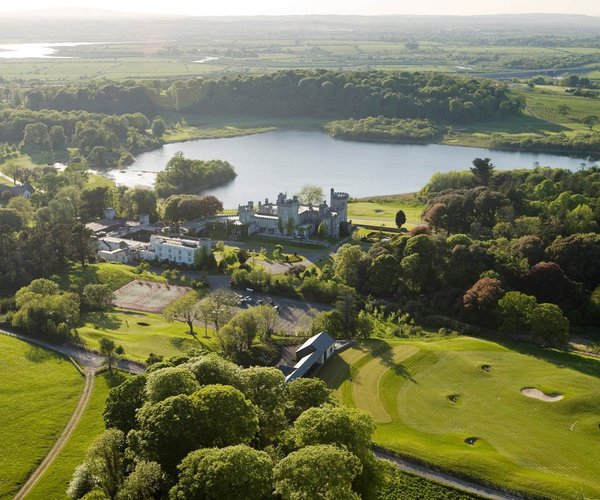 Photo of Dromoland Castle Golf & Country Club