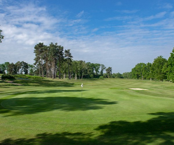 Photo of North Hants Golf Club