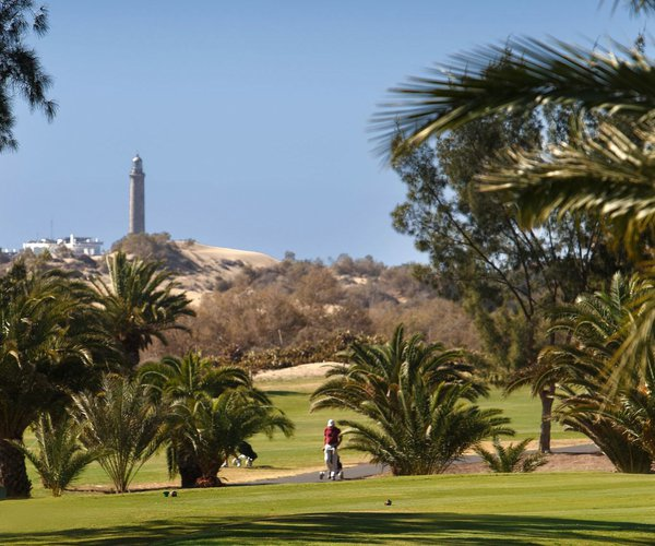 Photo of Maspalomas Golf