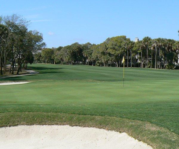 Photo of Kiawah Island Golf Resort (Turtle Point course)