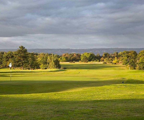 Photo of Caldy Golf Club