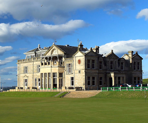 Photo of The Royal and Ancient Golf Club of St Andrews