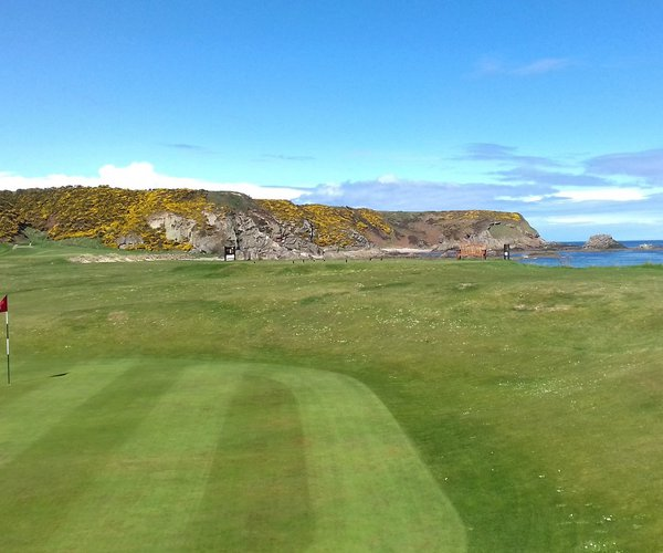 Photo of Cullen Links Golf Club