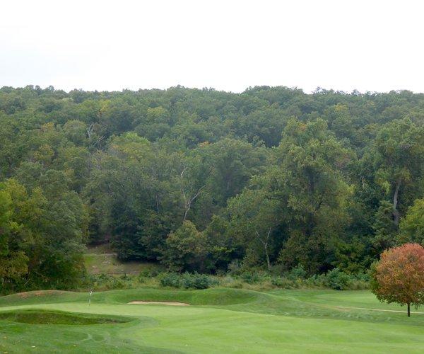 Photo of Raspberry Falls Golf & Hunt Club
