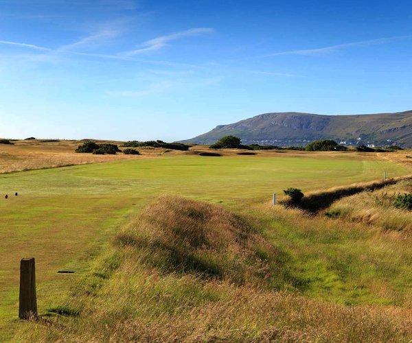 Photo of Conwy (Caernarvonshire) Golf Club