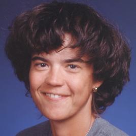 Photo of Tina Fischer