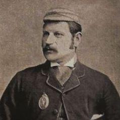 Photo of Jack Burns