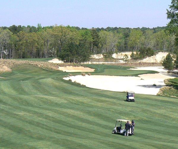 Photo of Tobacco Road Golf Club