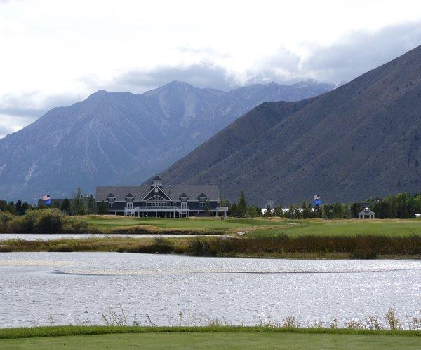 Photo of Genoa Lakes Golf Club (Lakes course)