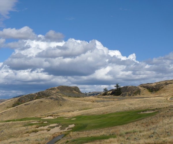 Photo of Sagebrush Golf & Sporting Club