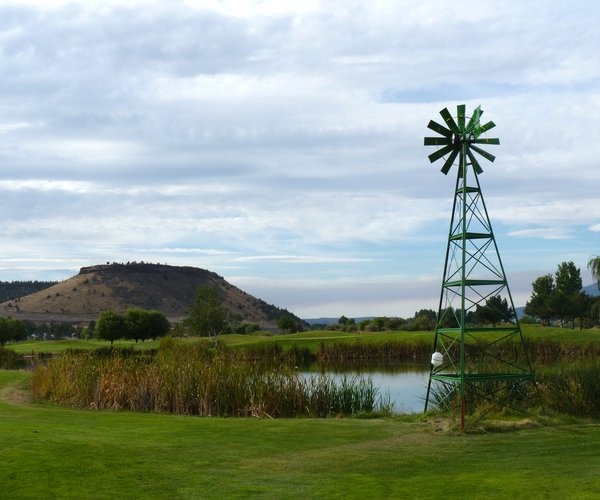 Photo of Meadow Lakes Golf Course