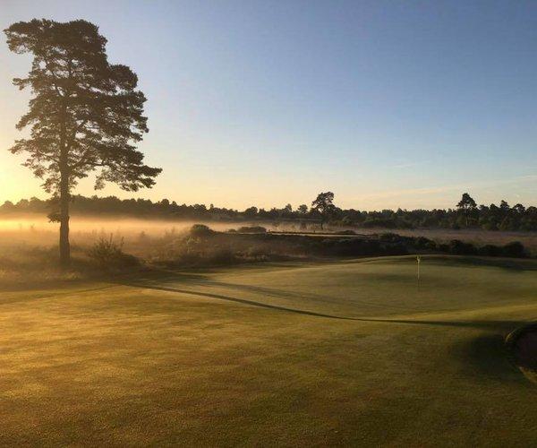 Photo of Hankley Common Golf Club
