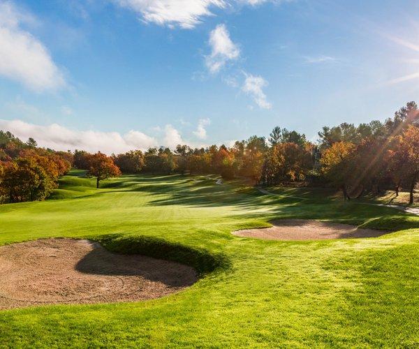 Photo of Terre Blanche Golf Club (Riou course)