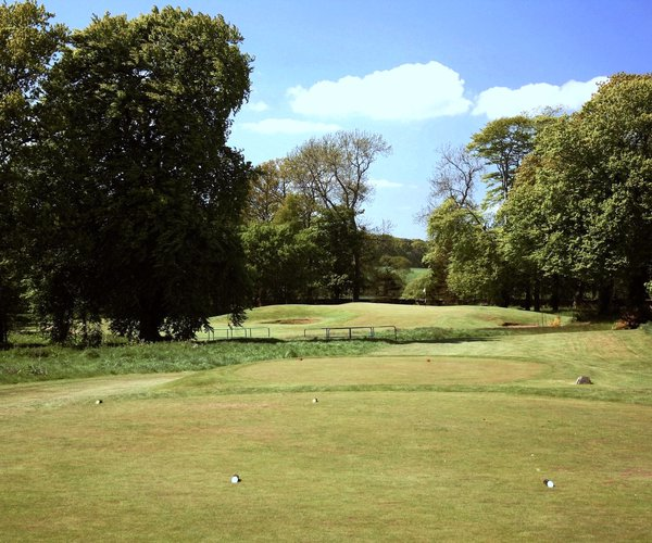 Photo of Letham Grange Golf Club (Old Course)