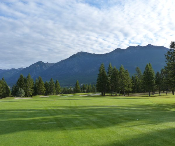 Photo of Radium Resort (Springs course)