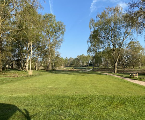 Photo of The Enville Golf Club (Highgate course)