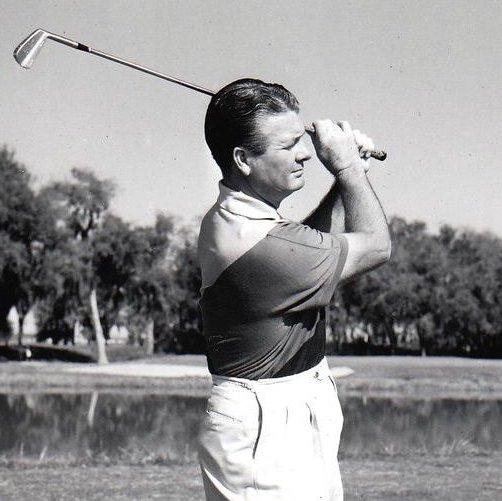 Photo of Jimmy Demaret
