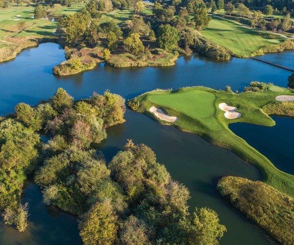 Photo of Victoria National Golf Club