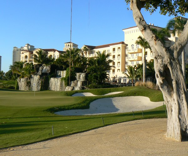 Photo of Turnberry Isle Miami Resort (Miller course)